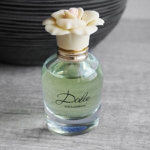 Dolce & Gabbana Dolce Eau de Parfum NWOT 1.6oz